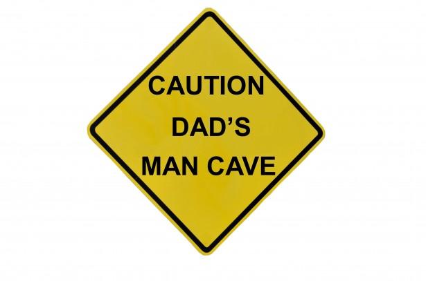 Make a Man Cave