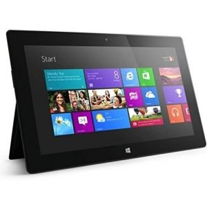 Microsoft Surface 7ZR-00001 RT Tablet
