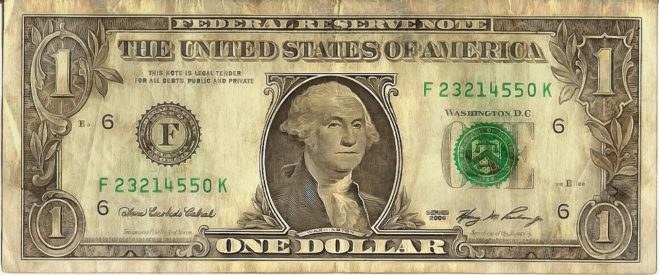 Money Dollar Currency Save