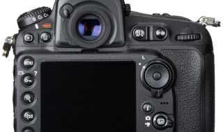 Nikon D810 best DSLR cameras