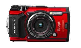 Olympus 12 Waterproof - Camera Brands