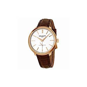 Patek Philipe Calavatra Top Watches