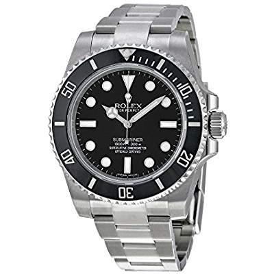 Best Watch Brands - ROlex Submariner Watch