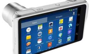 Samsung Galaxy Best Digital Camera Brands