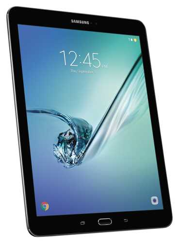 Samsung Galaxy Tab S2 Best tablets for college