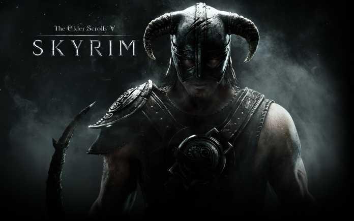 Best Video Games Skyrim
