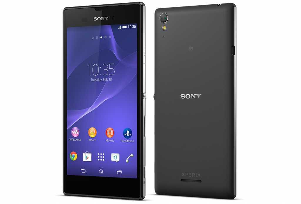 Sony Xperia T3 Phone