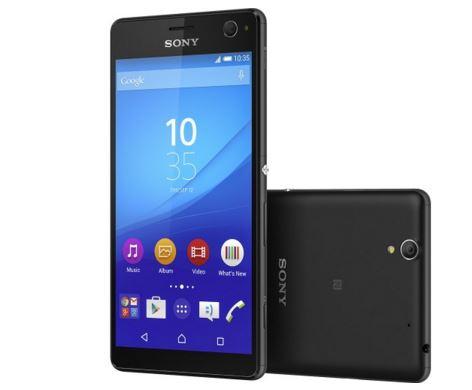 Sony Xpreia C4