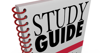 Study Guides Studying