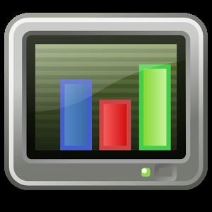 System Panel App (Task Manager)