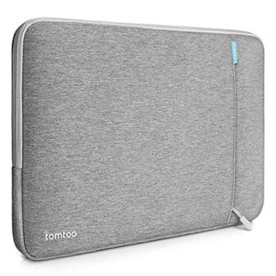 Tomtoc drop proof laptop case