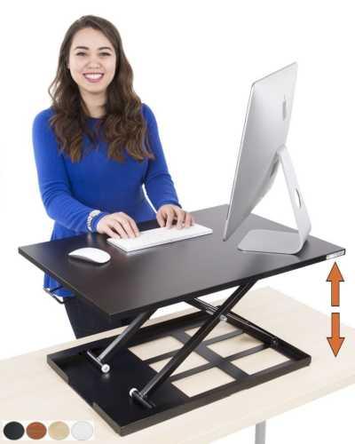 XElite Pro Standing Adjustable Desk