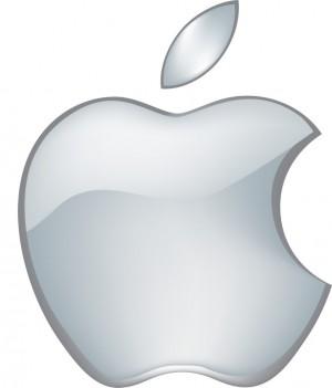 apple official logo