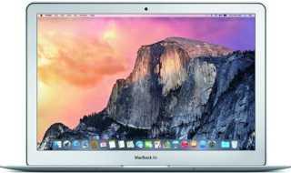 MacBook Air - best laptops for law school