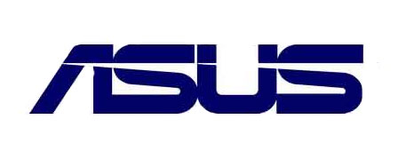 asus logo official