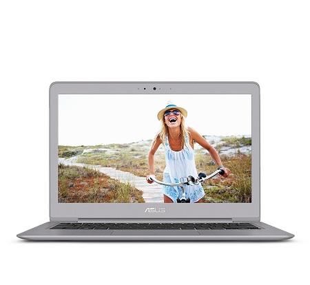 ASUS ZenBook best laptop for law school