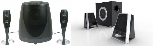 gaming computer speakers