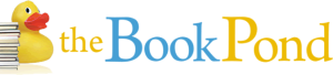 bookpond logo