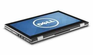 dell inspiron laptop tablet
