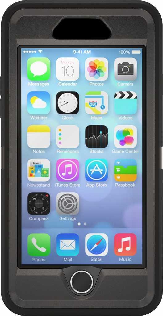 OtterBox iPhone 6 Case – Defender Series