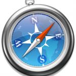 Safari Browser Logo