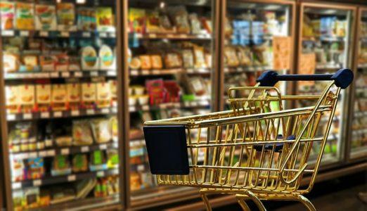 shopping cart store