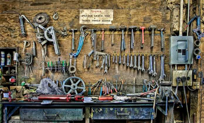Utility Tools