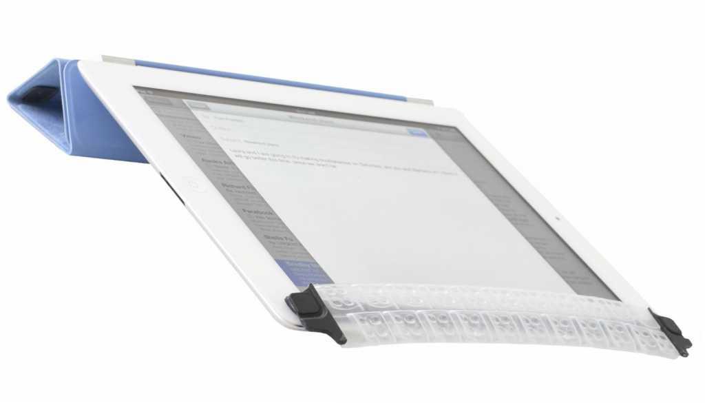 touchfire keyboard ipad